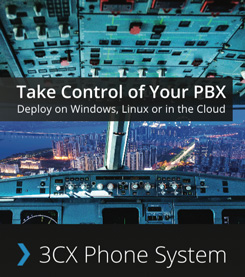 gear up your pbx